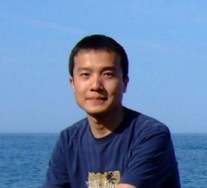 Xiongbing Jin